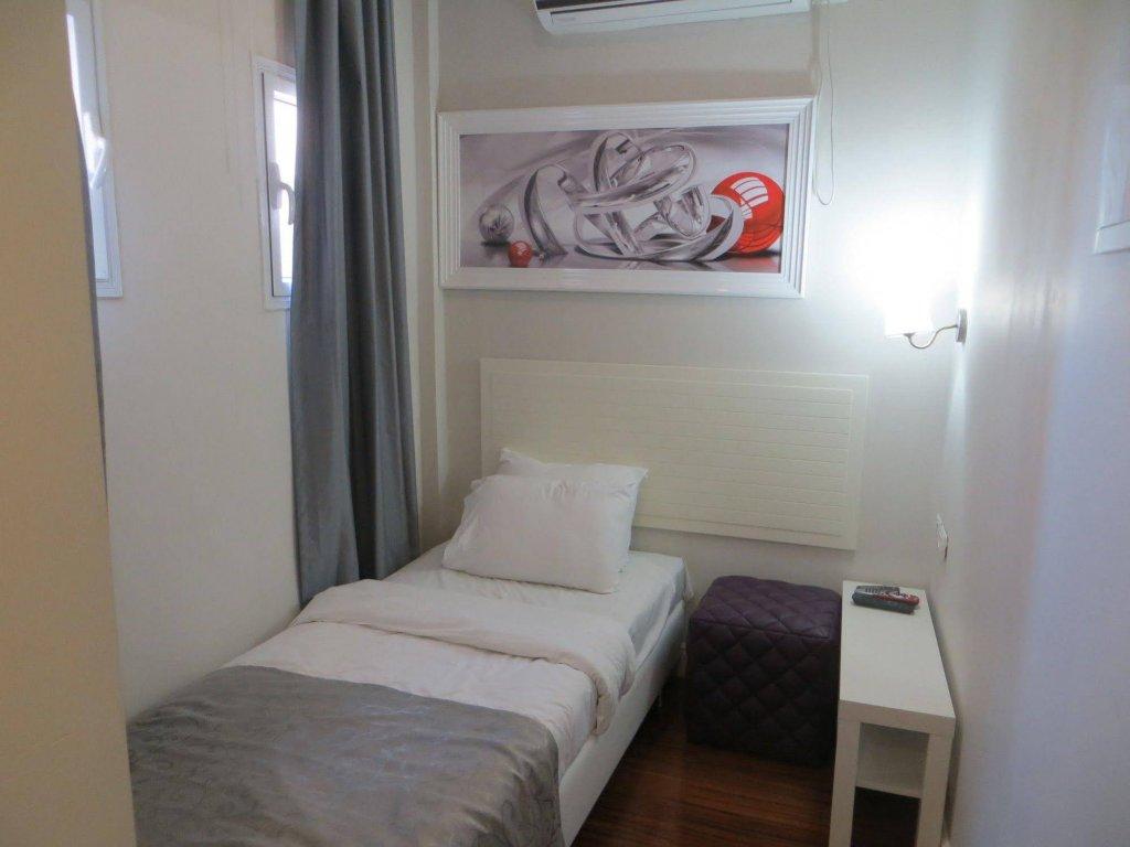 Lenis Hotel, Tel Aviv Image 8