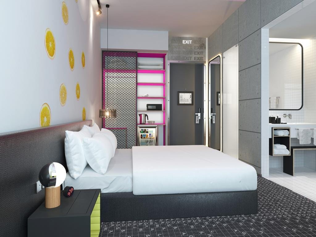Studio One Hotel, Dubai Image 22
