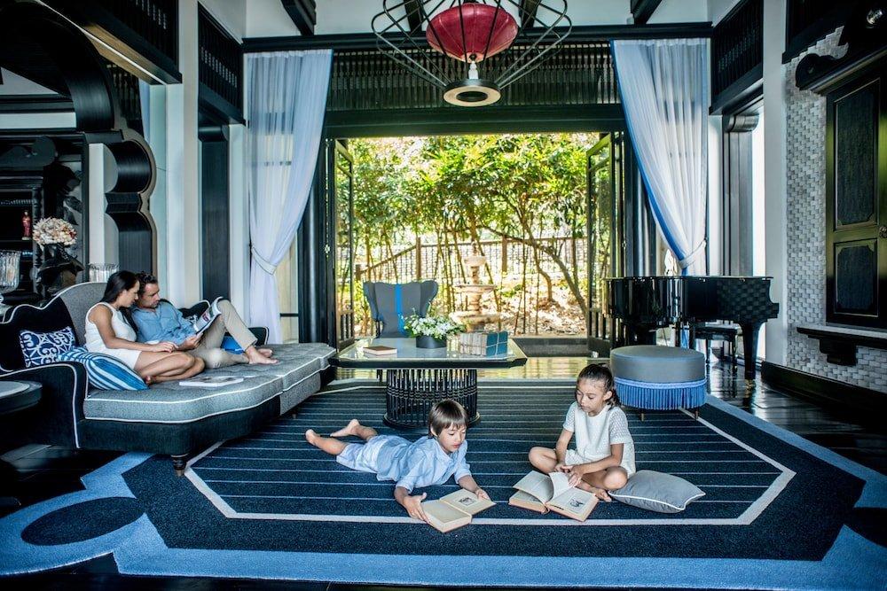 Intercontinental Da Nang Sun Peninsula Resort Image 37