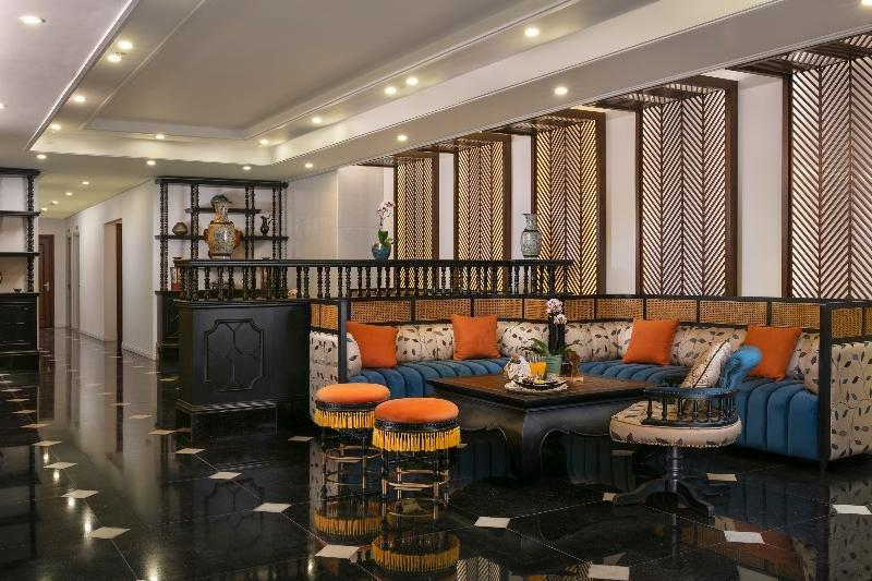 The Oriental Jade Hotel, Hanoi Image 44