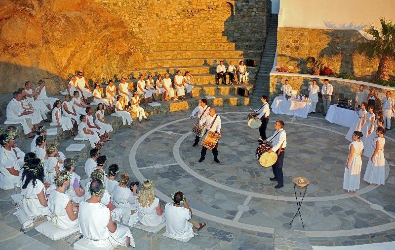 Mykonos Grand Hotel & Resort Image 26