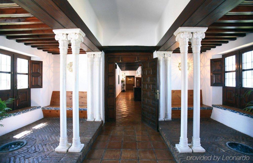 La Bobadilla, A Royal Hideaway Hotel Image 10