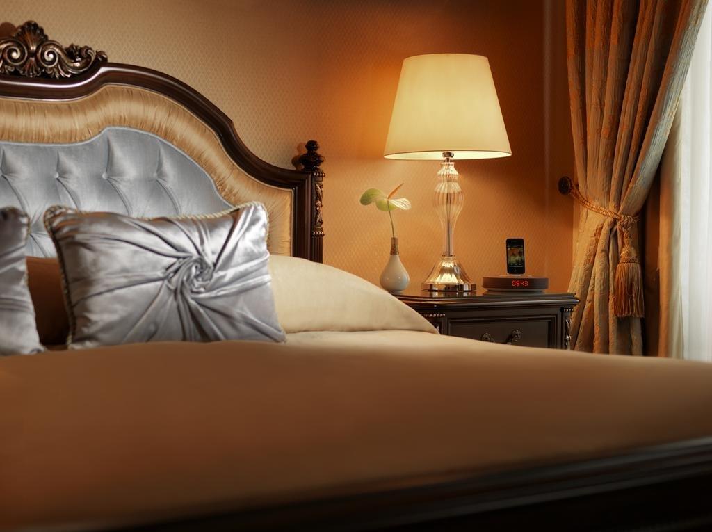 Pera Palace Hotel, Istanbul Image 12