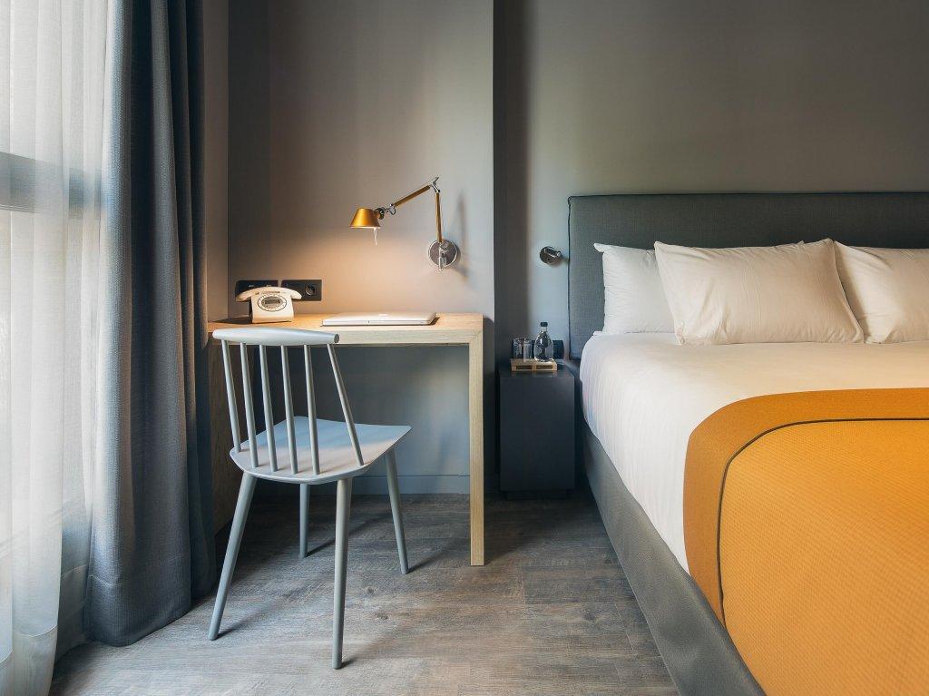 Yurbban Trafalgar Hotel, Barcelona Image 31