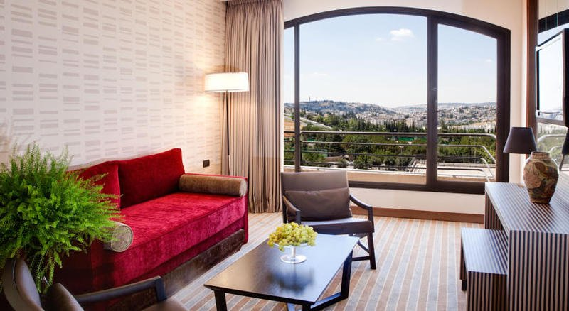Dan Jerusalem Hotel Image 3