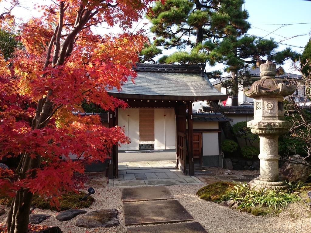 Ryokan Genhouin Kyoto Image 6