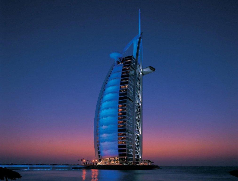 Burj Al Arab Jumeirah, Dubai Image 61