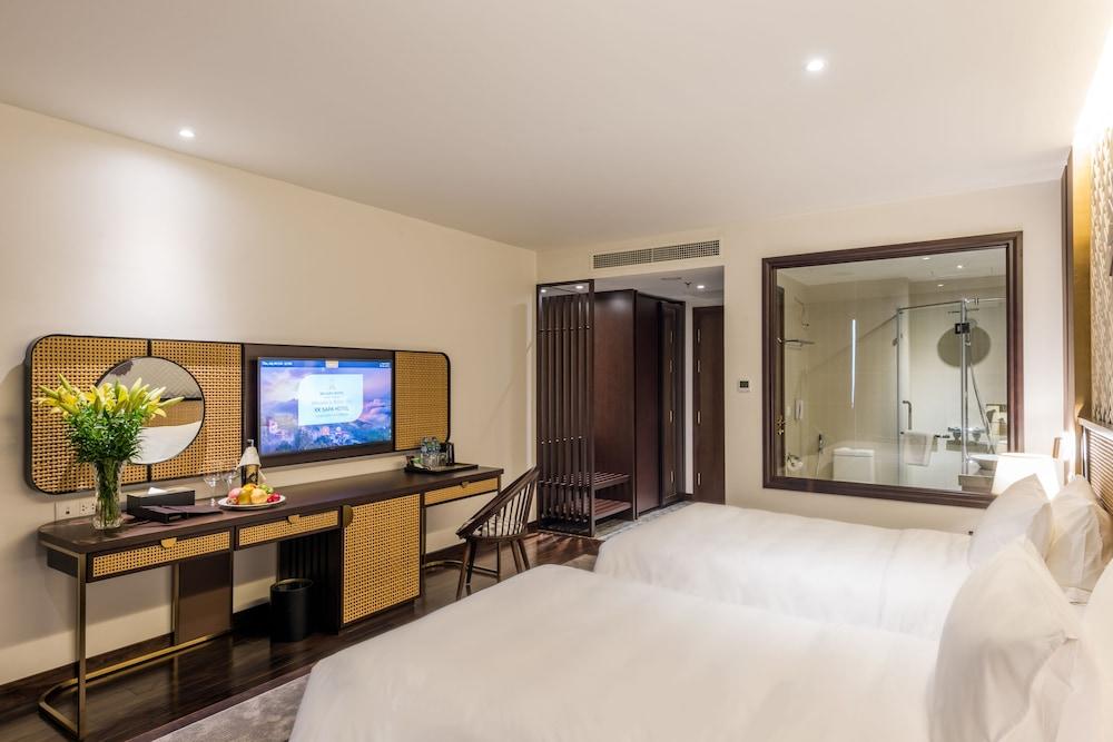 Kk Sapa Hotel Image 5