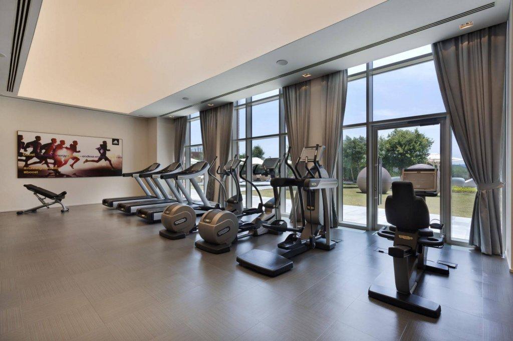 Cramim Resort & Spa, Jerusalem Image 21