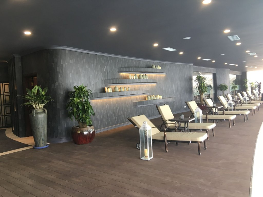 Silk Path Grand Resort & Spa, Sapa Image 32