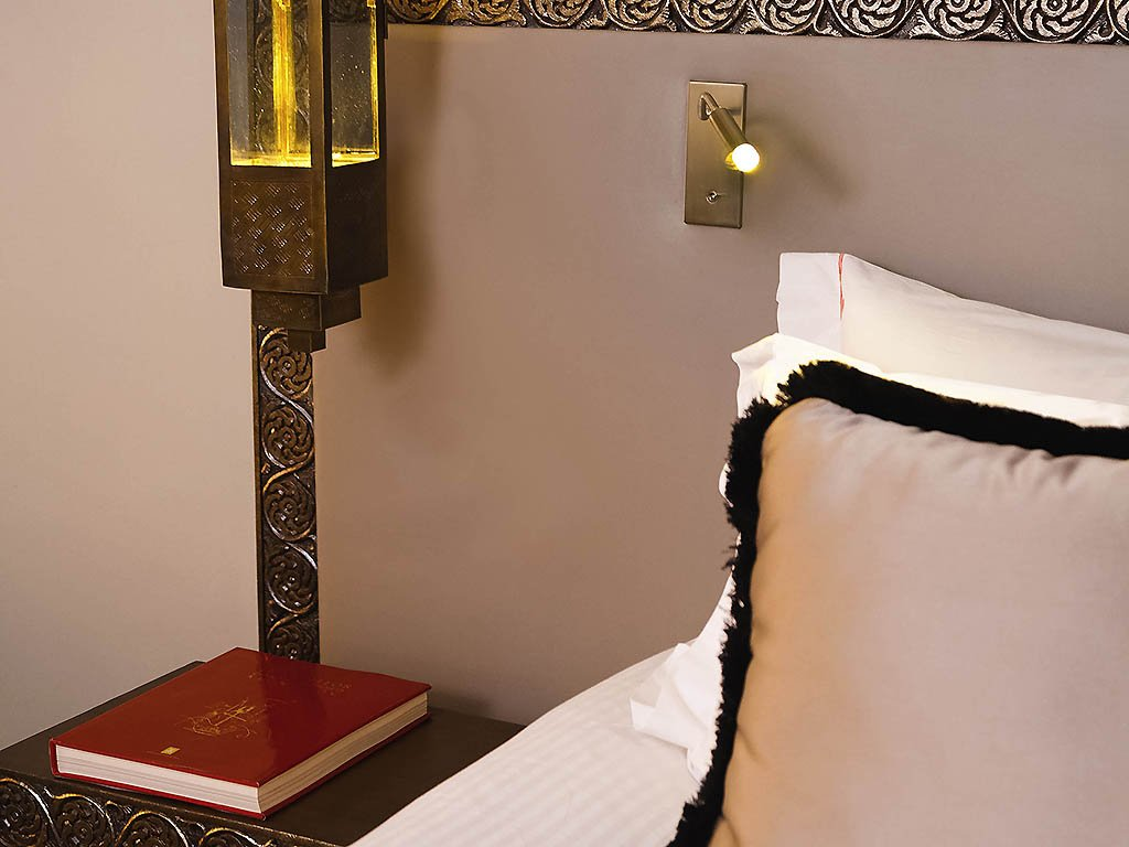 Sofitel Marrakech Lounge And Spa Image 13