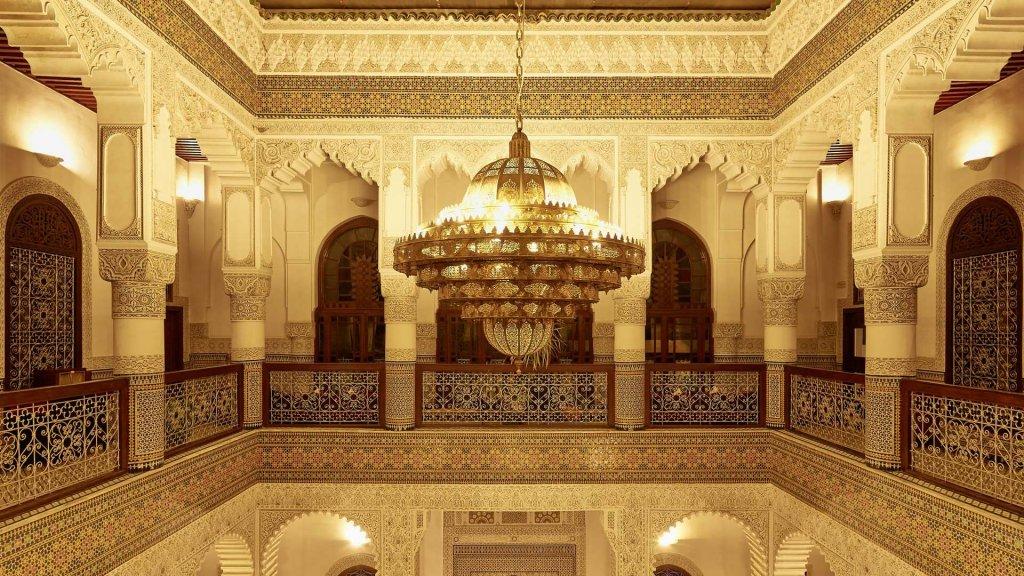 Riad Fes Image 11
