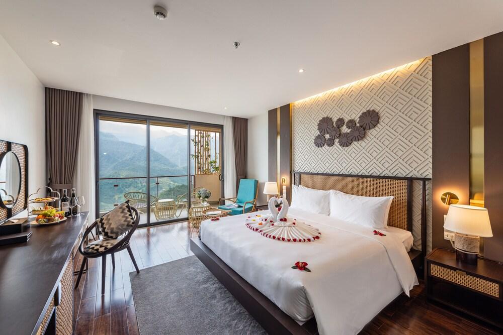 Kk Sapa Hotel Image 10
