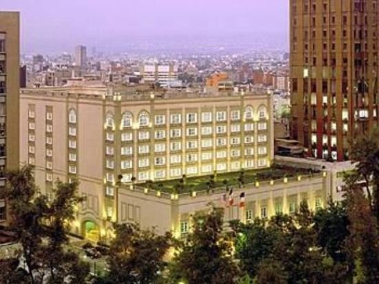 Four Seasons Hotel Mexico City Image 52
