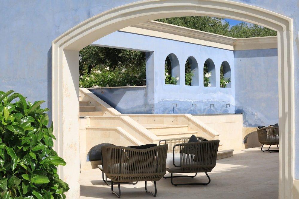 Villa Neri Resort & Spa, Catania Image 32