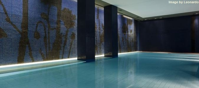 Mamilla Hotel - The Leading Hotels Of The World Image 26