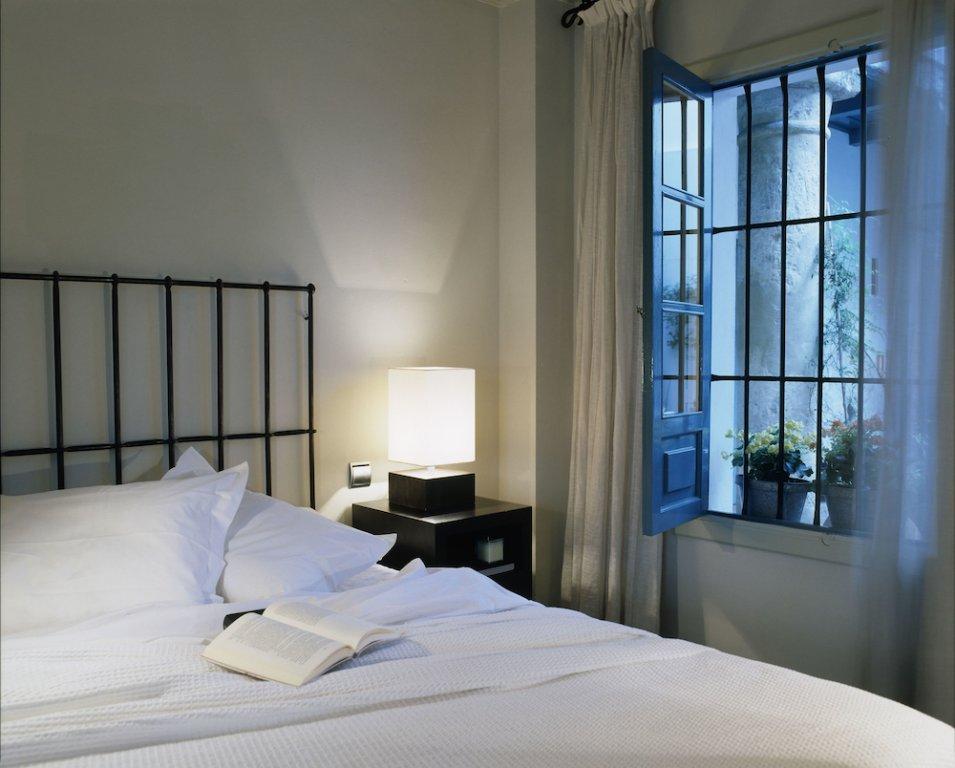 Hotel Hospes Las Casas Del Rey De Baeza Image 16