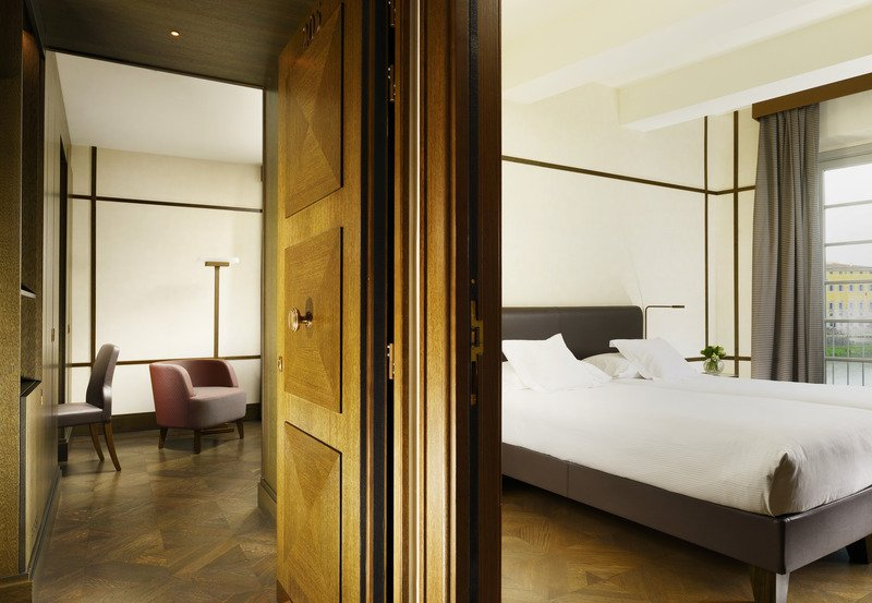 Hotel Balestri, Florence Image 7