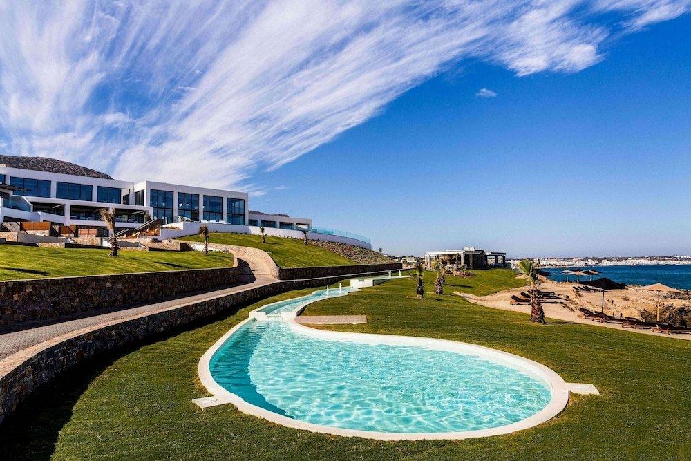 Abaton Island Resort & Spa Image 25