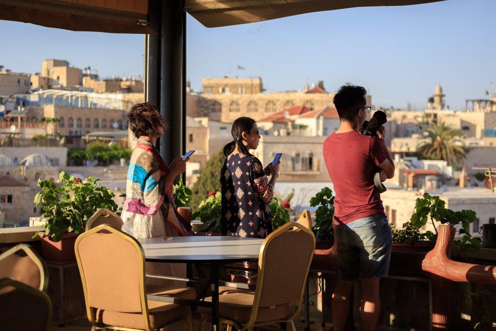 Hashimi Hotel, Jerusalem Image 34