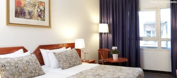 Montefiore Hotel By Smart Hotels, Jerusalem Image 33