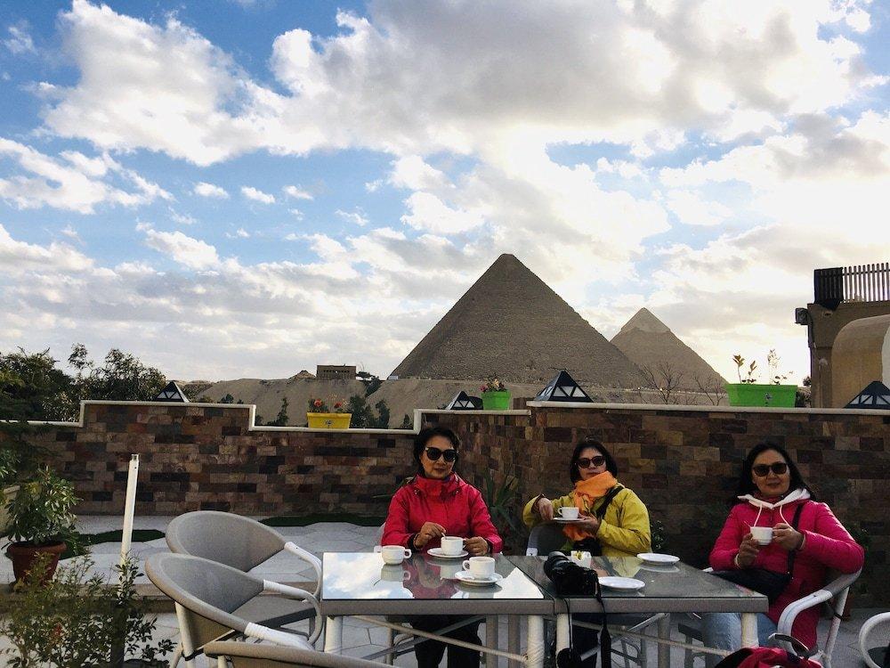 Elite Pyramids Boutique Hotel, Cairo Image 26