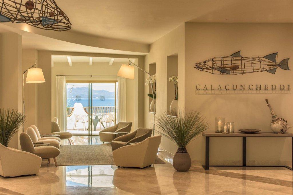 Hotel Cala Cuncheddi Image 3