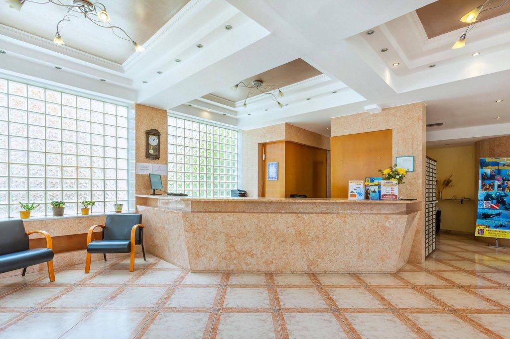 Atrium Hotel, Pefkohori Image 3