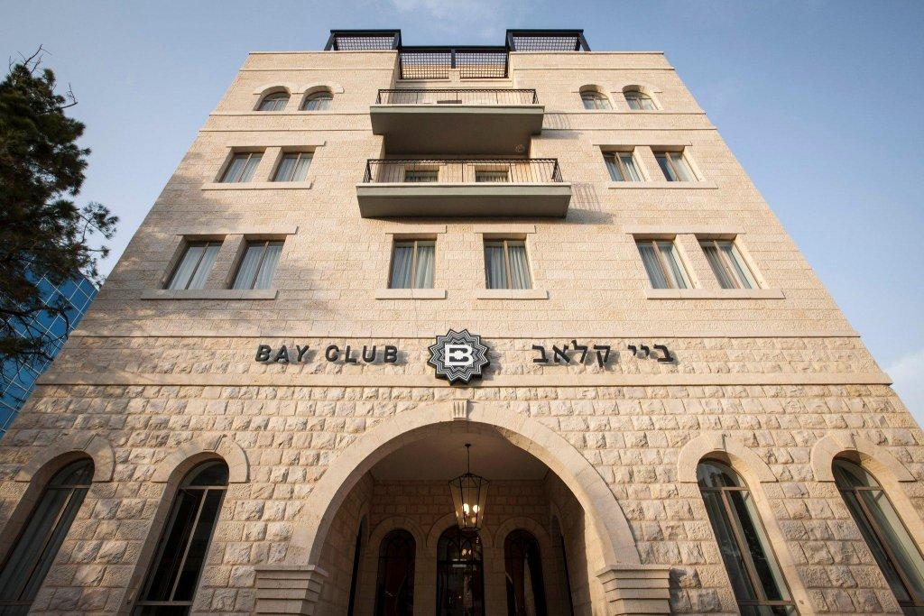 Bay Club Hotel - An Atlas Boutique Hotel, Haifa Image 5