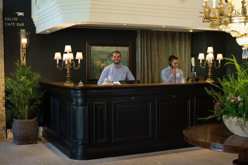 Hotel Spa Relais & Chateaux A Quinta Da Auga Image 5
