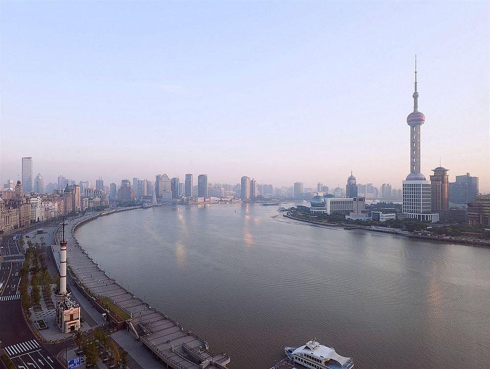 Les Suites Orient, Bund Shanghai Image 27