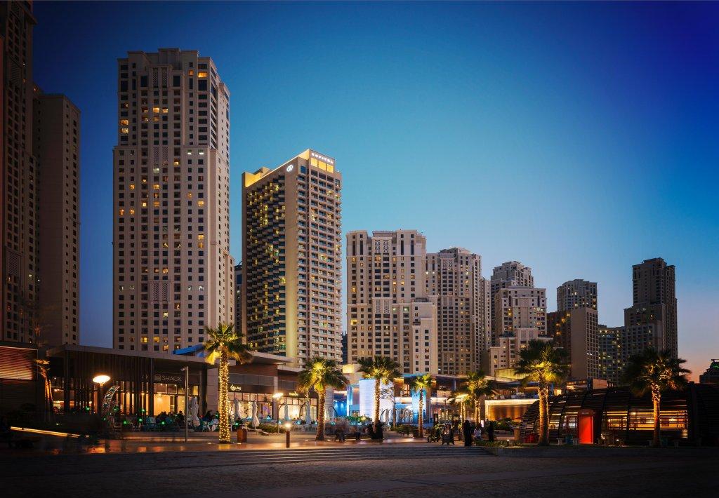 Sofitel Dubai Jumeirah Beach Image 3