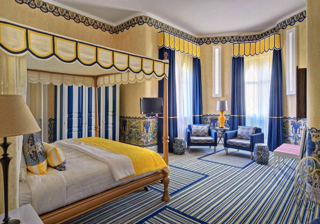 Bela Vista Hotel & Spa - Relais & Chateaux, Praia Da Rocha Image 5