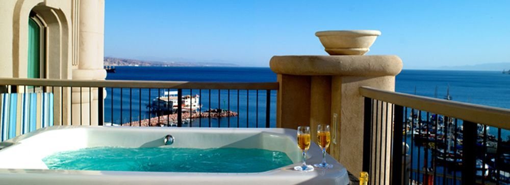 Queen Of Sheba Eilat Hotel Image 33