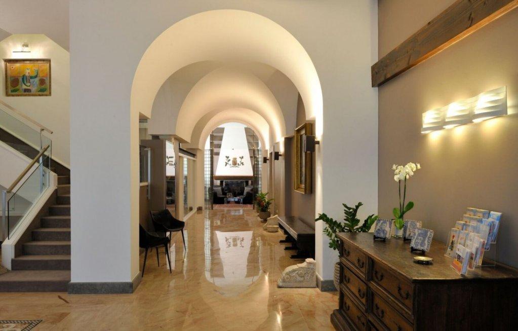Hotel Principe Di Villafranca, Palermo Image 1