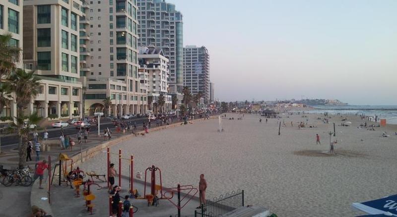 Lenis Hotel, Tel Aviv Image 37