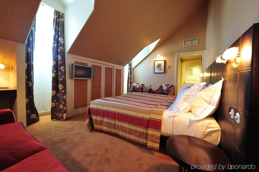 Bairro Alto Hotel Image 1