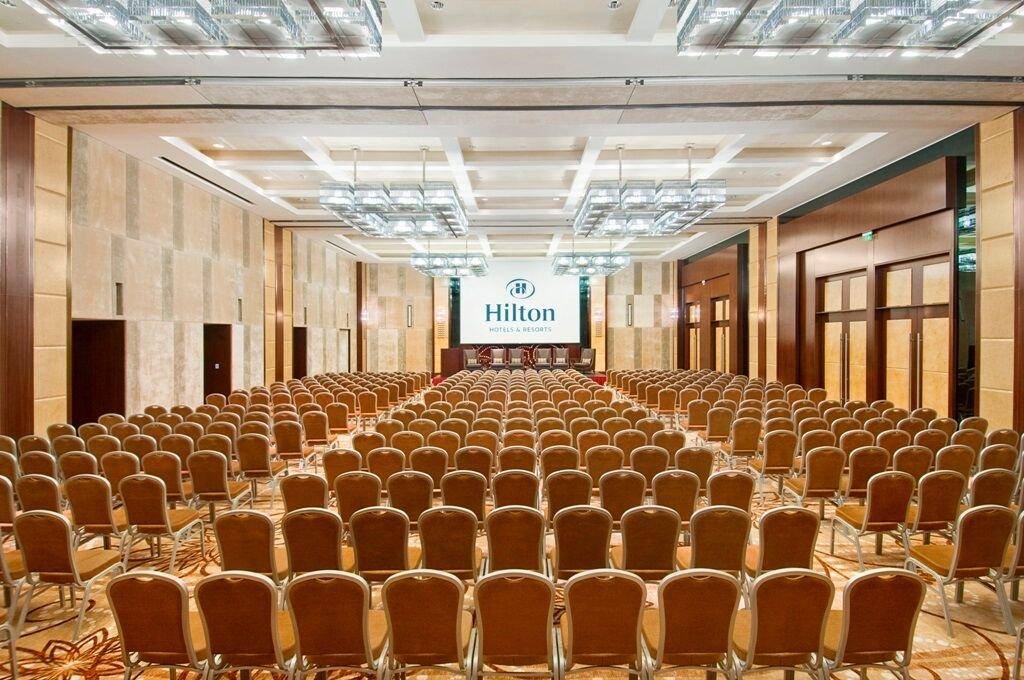 Hilton Chennai Image 9