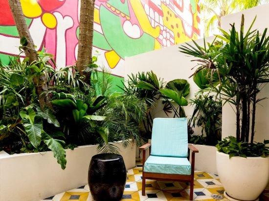 Morgana Hotel Boutique, Playa Del Carmen Image 37