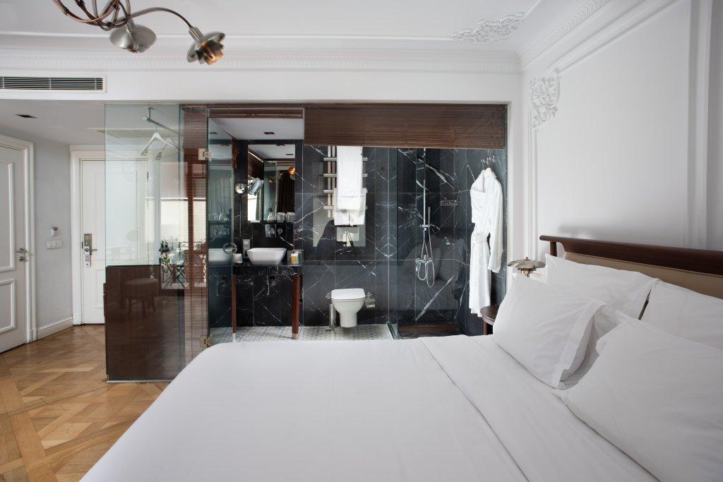 Georges Hotel Galata, Istanbul Image 21
