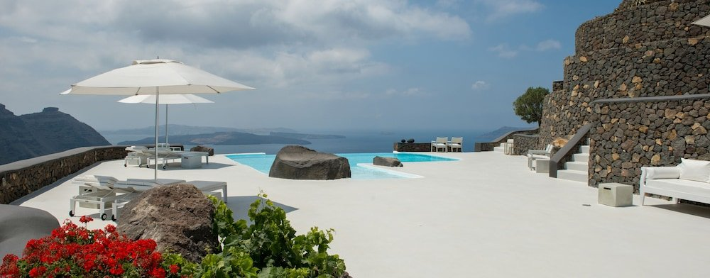 Aenaon Villas, Kamari, Santorini Image 41