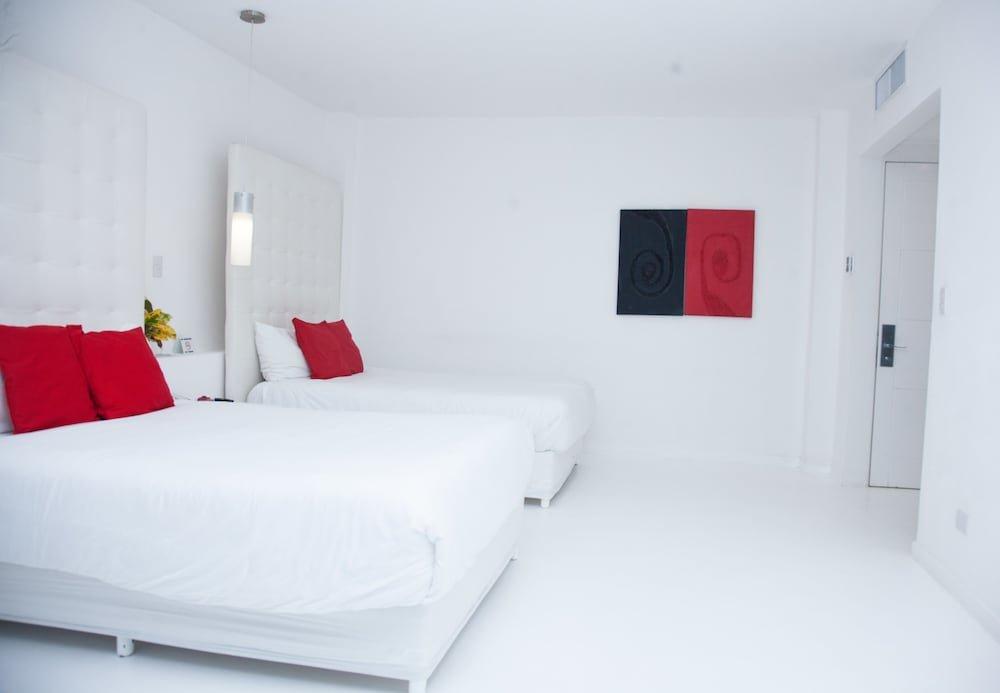 Le Cameleon Hotel Image 32