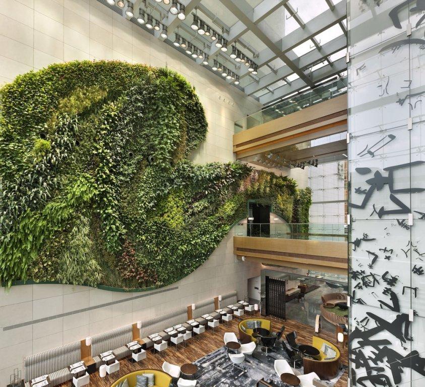 Hotel Icon, Hong Kong Image 49