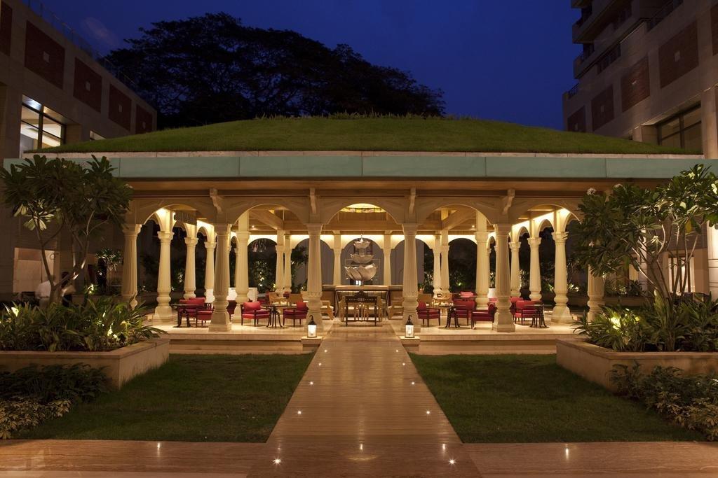 Itc Gardenia, A Luxury Collection Hotel, Bengaluru Image 4