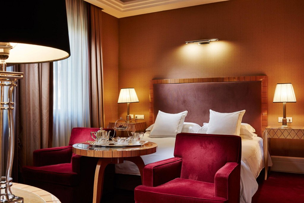 Hotel Lord Byron, Rome Image 7