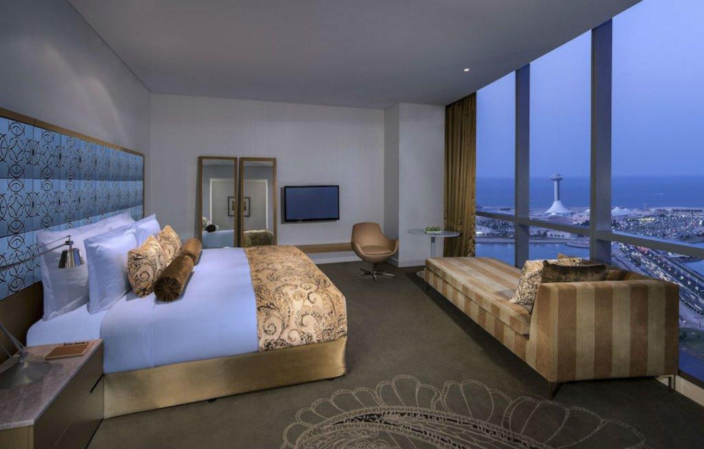 Jumeirah At Etihad Towers Hotel, Abu Dhabi Image 40