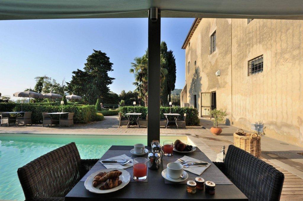 Villa Sassolini Luxury Boutique Hotel, Monteriggioni Image 13