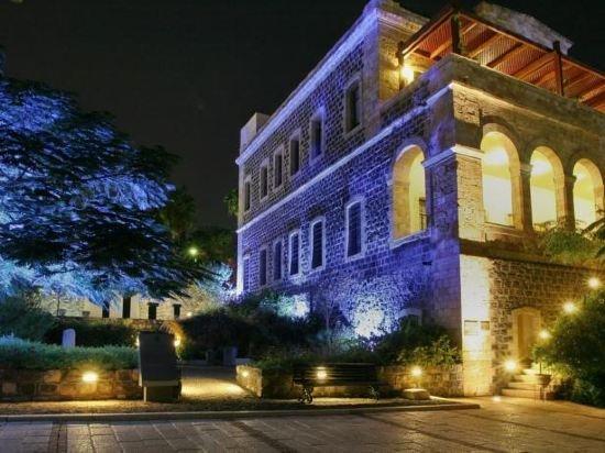The Scots Hotel, Tiberias Image 36