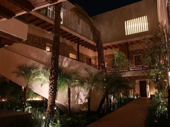 Hotel Cartesiano Puebla Image 59