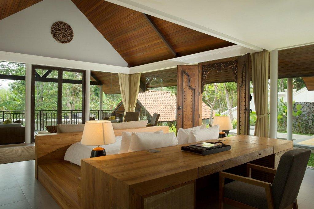 Plataran Borobudur Resort And Spa Hotel Image 23